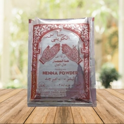 Henna Powder Exporter from India