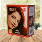 Red Henna Exporters In Amravati